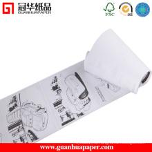 ISO China Fabricante de papel de desenho