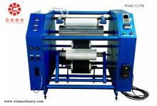 PE streç Film bıçaklı Perforaj Makinası