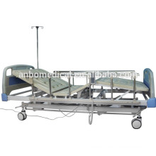 hospital five function ABS electric lift bed R2960ER