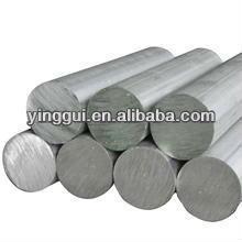2618 Aluminiumlegierung / Aluminiumprofil / Aluminium-Extrusion