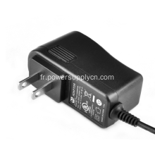 Chargeur adaptateur international 24W