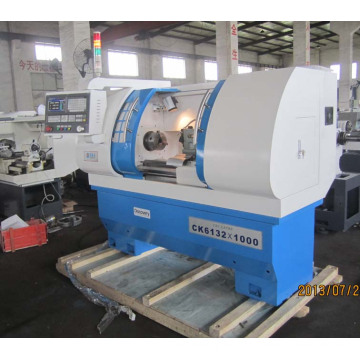 Ck6132 China Turning Machine /Conventional Lathe Manufacturer for Sales