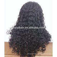Складе оптом индийские парики шнурка