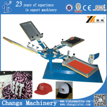 Baseball Cap Printing Machine for Sale