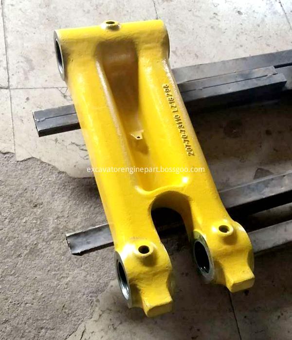 Pc300 7 Pc360 7 Excavator Parts H Link 207 70 73110