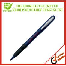Grip Roller Chrome Rollerball Pen