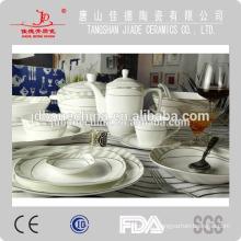 royal fine bone china ceramic porcelain kitchenware wholesale manufacturer