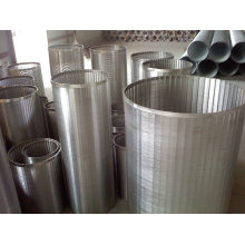 Drilling Oil Well Screen Pipe