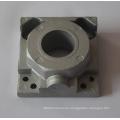 Moldes permanentes de aluminio profesional chino del molde