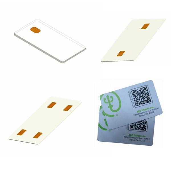General Machine for Various Smart Card
