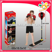 sport boxing toy play set toy for children