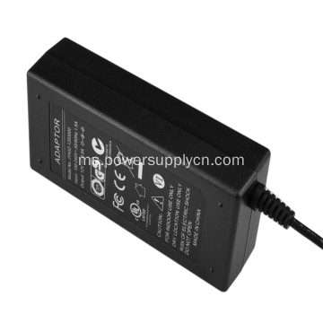 Harga Kilang AC / DC 18V6A Desktop Power Adapter