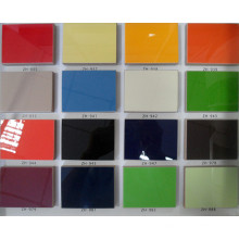 "High Gloss Cheap Laminate UV Boards Melamine Board Building Material for Kitchen & Furniture (4""X8"")"