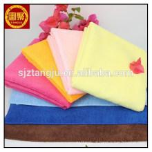 toalha mágica de microfibra secagem rápida