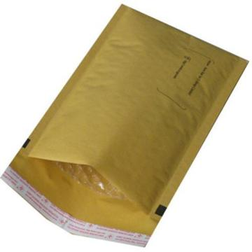 Bolso de papel de Kraft Brown Kraft de papel de alta qualidade