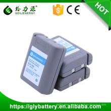 Batería del teléfono inalámbrico de AA 600mah 3.6V para Panasonic 543 al por mayor