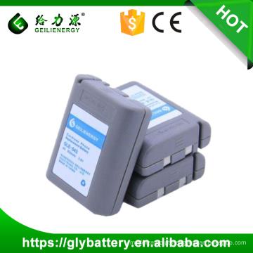 Bateria sem corda do telefone do AA 600mah 3.6V para Panasonic 543 por atacado