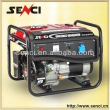 Generador eléctrico magnético portable de la marca 1kw-20kw de Senci