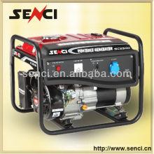 Générateurs électromagnétiques magnétiques portable Senci Brand 1kw-20kw