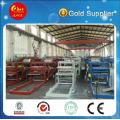 Aluminium-Verbundplatte Produktionslinie