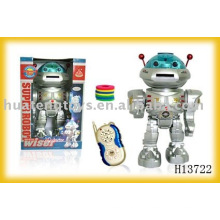 Infrarot R / C Robotermodell (W / SOUND) H13722