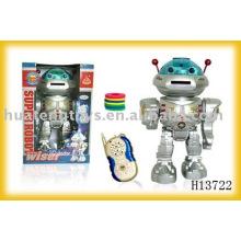 Infrared R/C Robot model (W/SOUND)H13722