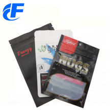 Tobacco Packaging Child Smell Proof Bag