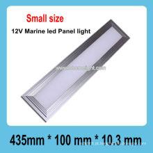 Novo estilo samll tamanho inteligente luz do painel LED