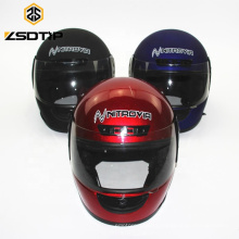 Full Face Novelty Racing Motorcycle Helmet For Motorbike Accessories Off Road Dirt Bike Motocicleta Casco Mocross