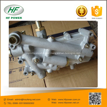 high quality Lovol engine parts oil cooler