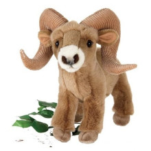 customized OEM design! stuffed plush soft toy goat