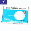 Runde Ultra-Thin 9W LED Slim Panel Licht mit Transformator