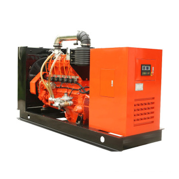30-500kw Sistema de generador de la gasolina de Wagna de la alta calidad.