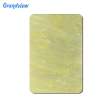 3mm Wholesale Colorful marble cast acrylic sheet