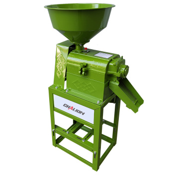 Farm Milling Machine For Grinding Maize Rice Grains