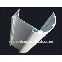 Zebra blind componentes-0.8mm Alumínio tampa para Zebra cego e duplo cego