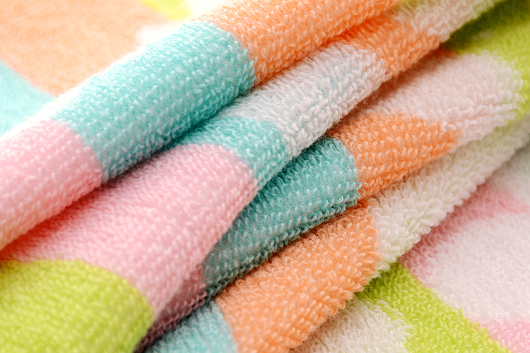 High End Kids Towel