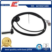 ABS Sensor Anti-Lock Braking System Sensor Transducer Indicator 4410321480 5010457882 7421363478 21363478 74 21 363 478 for Mercedes-Benz Daf Iveco Scania Truck