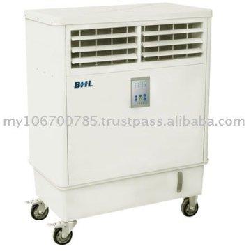 BHL蒸発冷却器