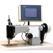 CORNELY N Automatic - Machine à broder automatique à triple crochet