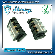 TB-300 M10 Screw Insulated Type 600V 300A Osada MCB Terminal Block