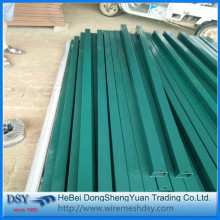 High Quality PVC Coated Welded Wire Mesh Fence