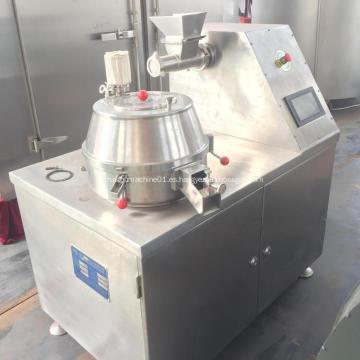 JW extrusora y máquina de granulación