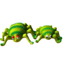 Dog Toy, Realistic Latex Crawler Toy, Pet Toy