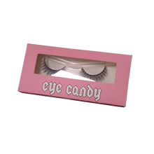 Wholesale Paper Personalized Lashes Box