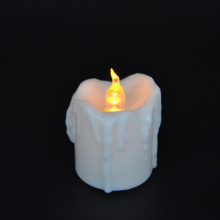 Drop Battery Tea Candle Led Flameless Candle