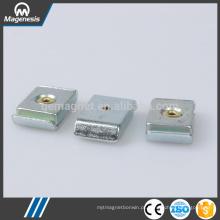 China fornecedor fabricação de alto nível baixo rpm alternador de ímã permanente