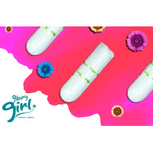 Wholesale organic tampons cotton brands