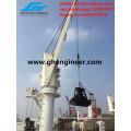 Bulk Carrier Marine Deck Crane