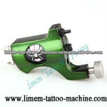 новый ротари машина татуировки роторная машина алюминиевой рамкой швейцарский двигателя